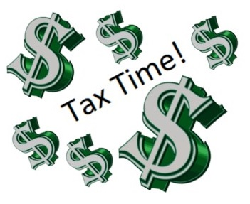 Tax Time! $30,000 Instant Write Off for Assets
